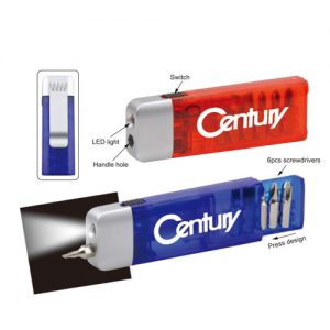 Corporate Gifts Tools and Torches