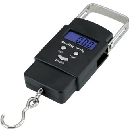 7702-Electronic Luggage Scale
