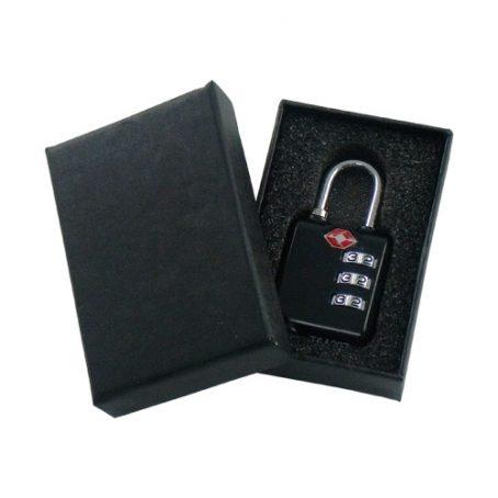 7908 TSA Lock