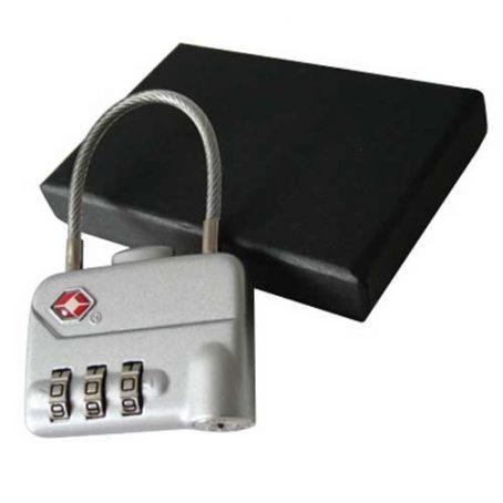 7909 TSA Cable Lock