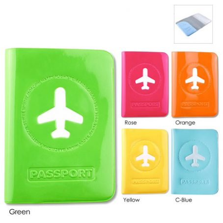 8106 Passport Cover