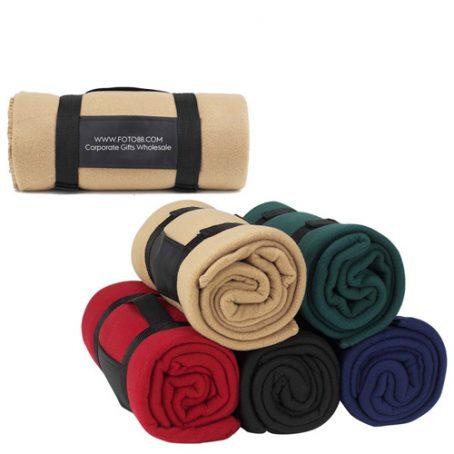 8108 Fleece Blanket