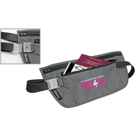 8114 Travel Pouch