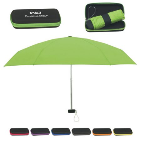 8205 EVA Pouch Umbrella 2