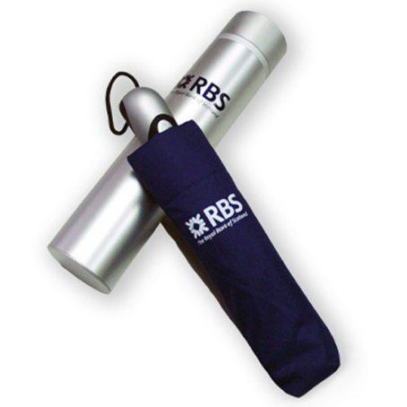 8208 Aluminium Bottle Umbrella
