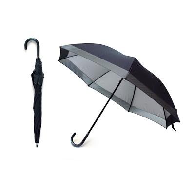 8303 18 Inch Geobam UV Umbrella
