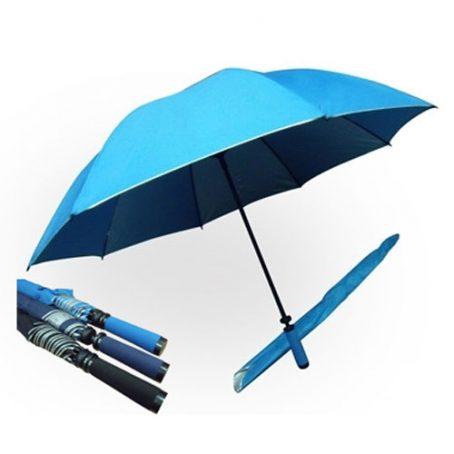 8403 30 Inch Full Fibre UV Interior Golf Umbrella