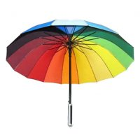 8501-24 Retro Umbrella