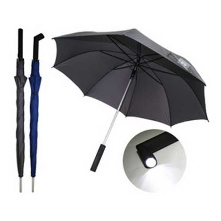 8502-Torch Umbrella