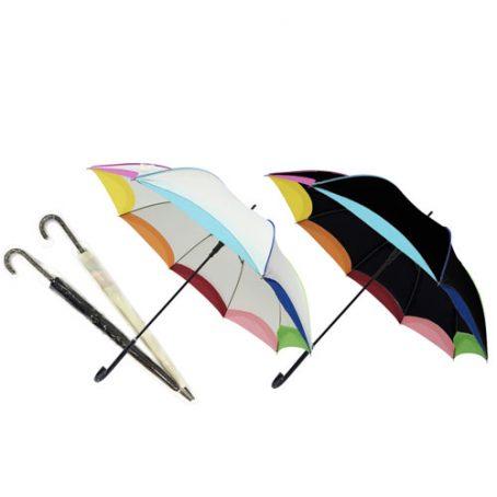 8508 Rainbow Umbrella