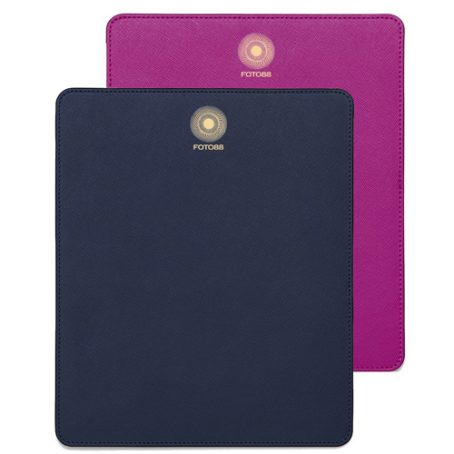 2509 Leather Mousepad