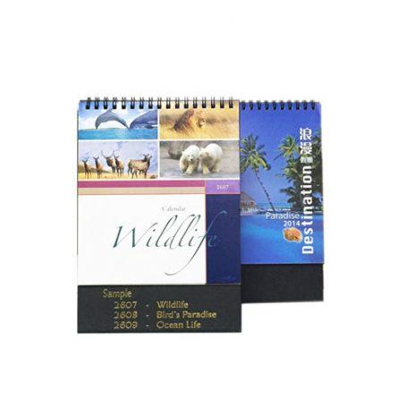 6212 Standard Calendars