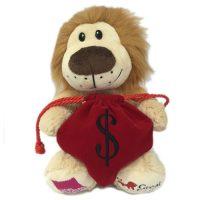 6913-Lion Plush