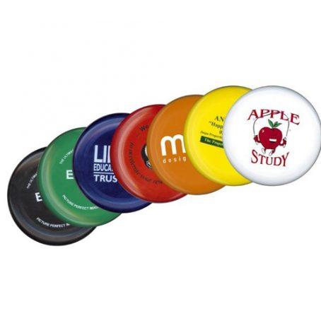 7214 Plastic Frisbee