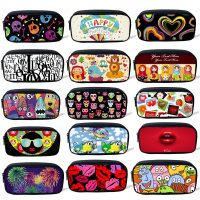 7303-Custom Design Pencil Case